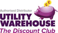 Authorised Distributor Utility Warehouse The Discount Club